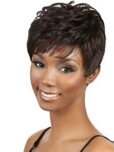 hairstyle wigs for black pixie wigs for black women short hairstyle 2013