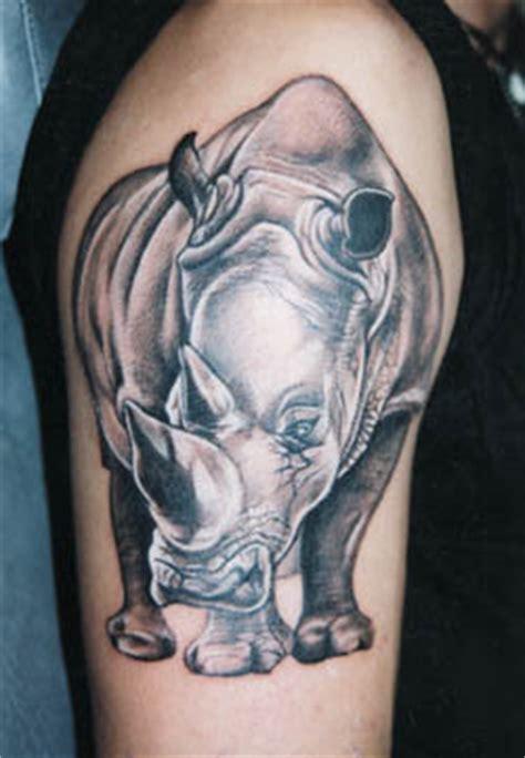rhino tattoos rhino tattoos inspiring tattoos