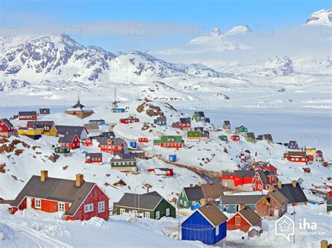 green land greenland rentals for your vacations with iha direct