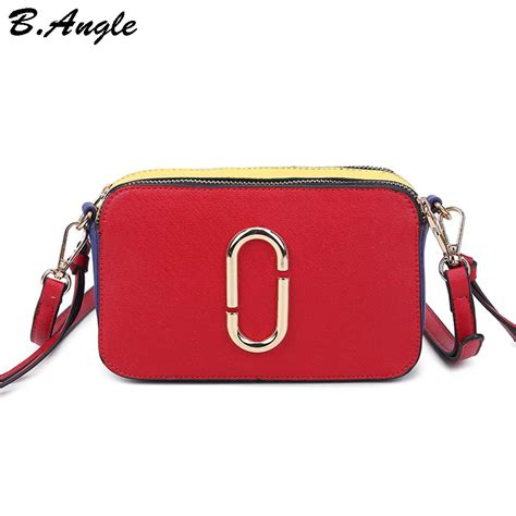 Fashion Bag 880275 2 high quality special color matching messenger bags