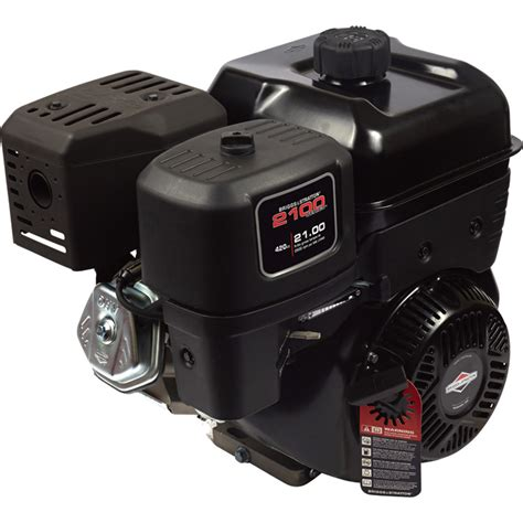 briggs stratton  series horizontal ohv engine cc model    northern