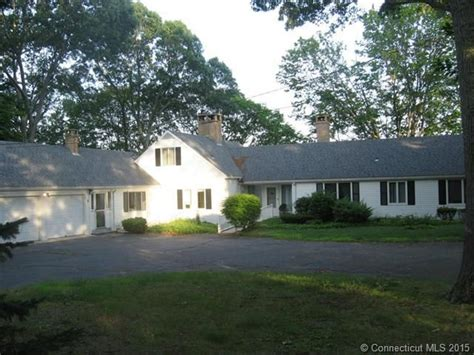Waterford Ct Property Records 5 Shawandassee Rd Waterford Ct 06385 Realtor 174