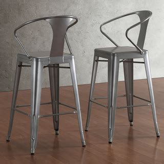 metal bar stools with backs and arms metal bar stools with back and arms home bar design