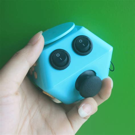 New Fidget Cube Fidget Spinner Cube Spinning Gyro wholesale spinning puzzle buy cheap spinning puzzle from wholesalers dhgate