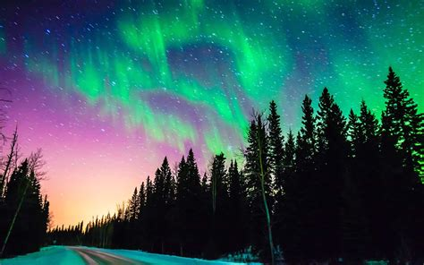 can you see the northern lights in fairbanks alaska fly to alaska and see the northern lights for cheap this