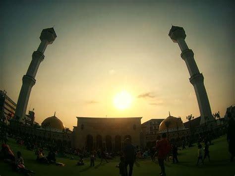 Sjcam Bandung alun alun kota bandung i family travel indonesia i sjcam
