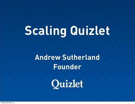 slide layout quizlet scaling quizlet