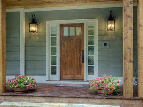 front door  sidelights   creative advices