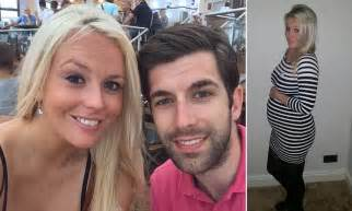 disgraced forced to marry pregnant becky nicholls ordered her out of priority seat despite being pregnant daily mail online