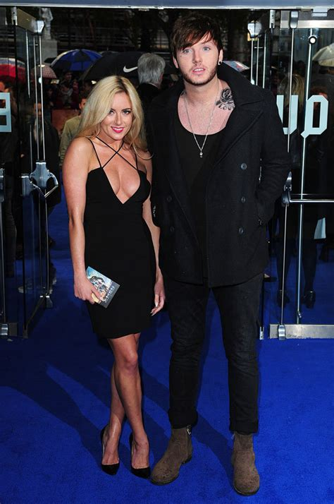 james arthur splits from girlfriend daily star