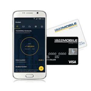kreditkarte kunden werben 1822mobile 50 pr 228 mie kostenlose kreditkarte