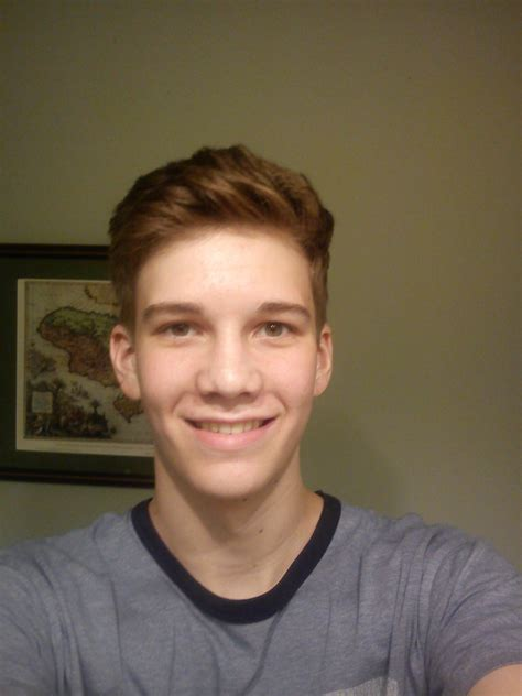 teenage guy teen boy s hair nolan pinterest teen brown hair and hair coloring