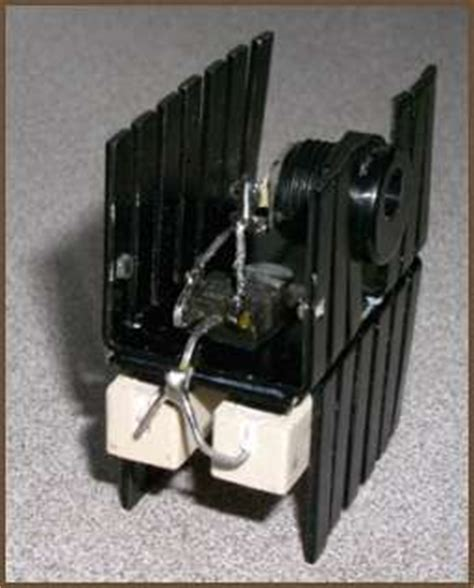 load resistor heat sink building a smarty load
