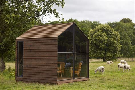 Paul Sheds by Gallery Of Ten Top Designers Get The Products Of Their