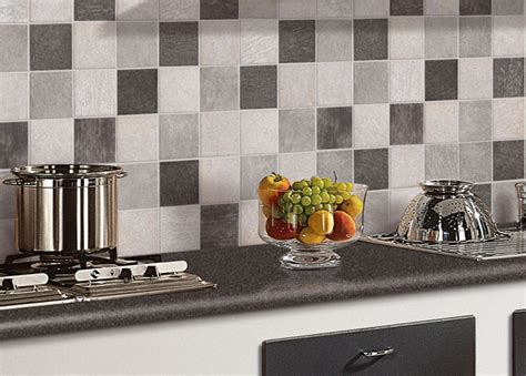 wall tile designs for kitchens create exquisite effects with kitchen wall tiles