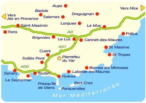 Location de Vacances à Pierrefeu