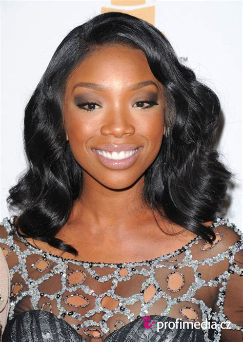 brandy norwood latest hairstyle brandy hairstyle easyhairstyler