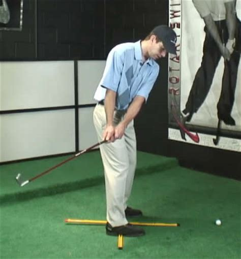 the take away in the golf swing 4 square drill for an on plane golf takeaway and backswing