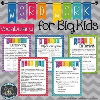 challenging vocabulary words 441 best ca reading ideas images on teaching