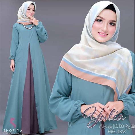 hijab muslim jilbab wanita al mia smartk design ideas