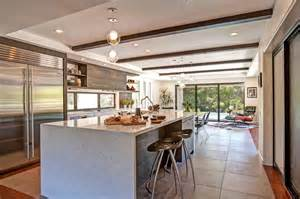 amazing Modern Kitchen Island With Seating #1: hgtv4.jpg
