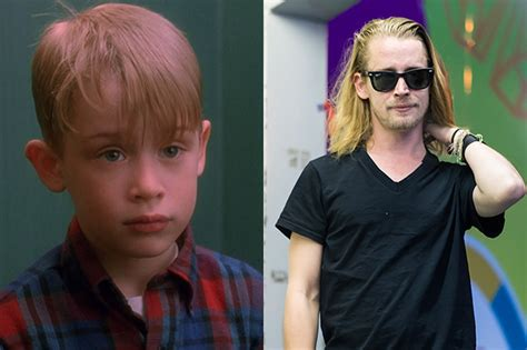 see the cast of home alone 25 years later