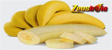 manfaat pisang penting kesehatan ayam bangkok aduan