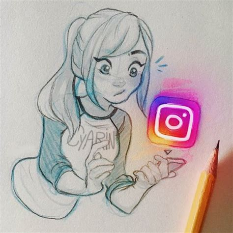 I Actually Really Like The New Instagram Logo By