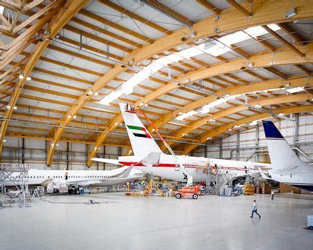 Amac Aerospace 3 Hangar For Amac Aerospace Officially Opened Www Texlon Ch