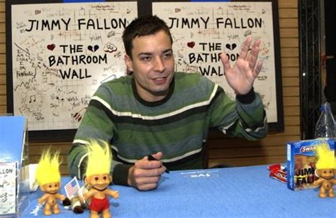 jimmy fallon the bathroom wall troll dolls for sale philippines let s talk about trolls
