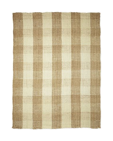 gingham rug 17 best images about floor adore on carpets david hicks and jute rug