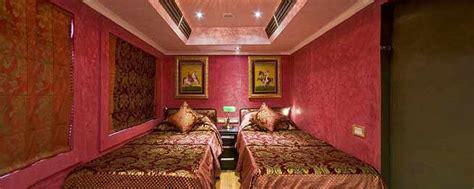 maharajas express unveils reved website luxury train india tourism india tour packages tajmahal tourism