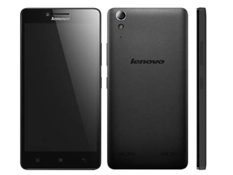 Lenovo A6000 Lollipop Lenovo A6000 Now Receiving Lollipop Update Gizbot
