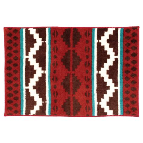 bathroom towels and rugs coffee tables southwestern area western style rugs