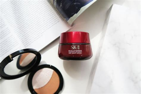 Sk Ii Rna R N A Power 2 5gr sk ii r n a power radical new age review does the airy