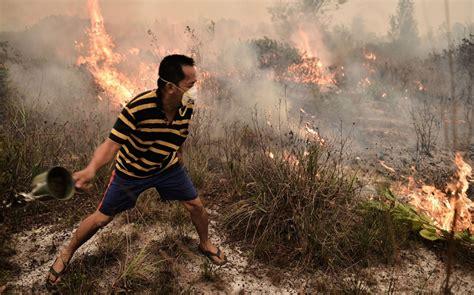 blame western companies southeast asias haze al jazeera
