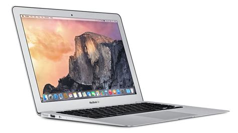 Laptop Apple November new macbook air news price release date features