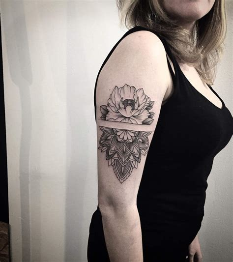 45 creative mandala tattoo designs you would fall in love