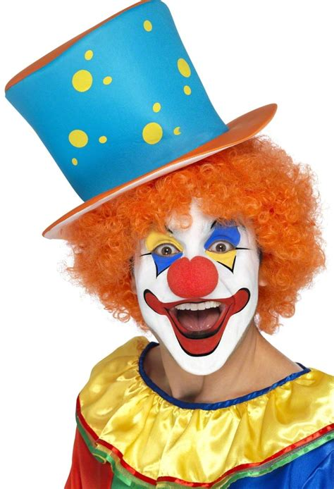 of a clown who s your baggage