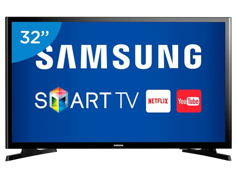 Tv Led Hartono Electronic smart tv led 32 samsung un32j4300 conversor integrado dtv