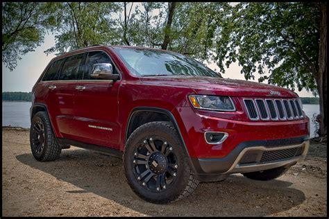 2014 jeep grand tires jeep grand custom wheels xd monsters 20x9 0 et