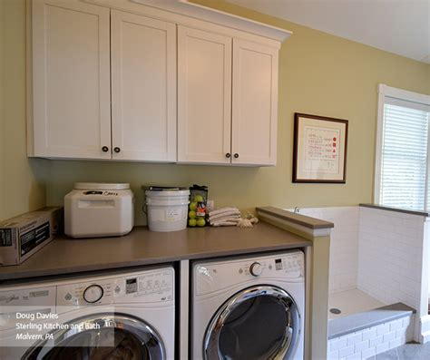 in wall laundry white laundry room wall cabinets masterbrand