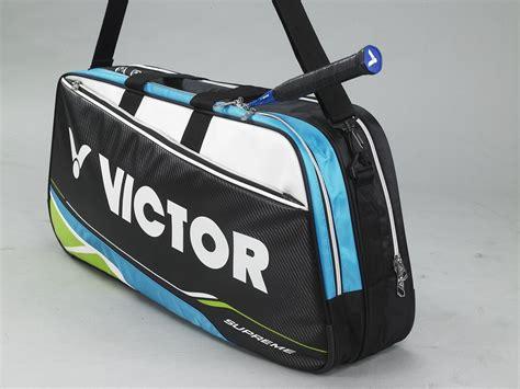 Tas Raket Victor br9602 c tas produk victor indonesia merk