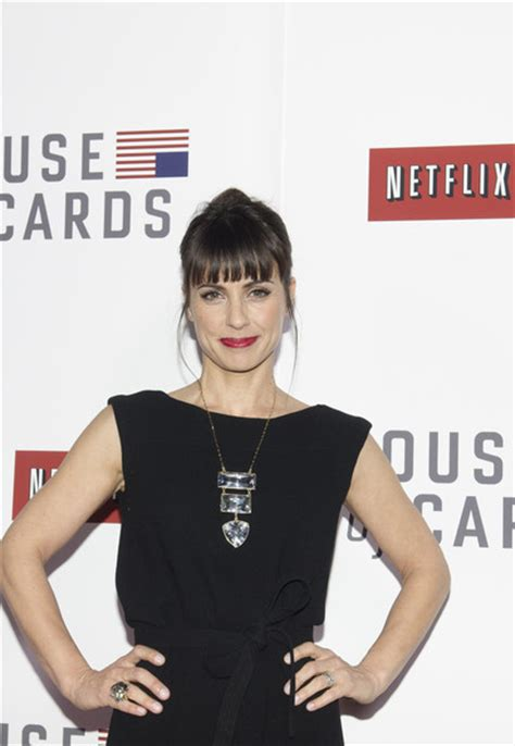 constance zimmer house of cards constance zimmer photos photos netflix s quot house of cards quot washington dc screening