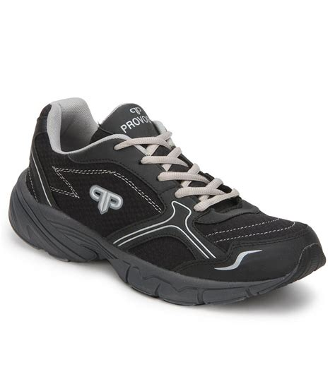 provogue sports shoes provogue black sports shoes price in india buy provogue
