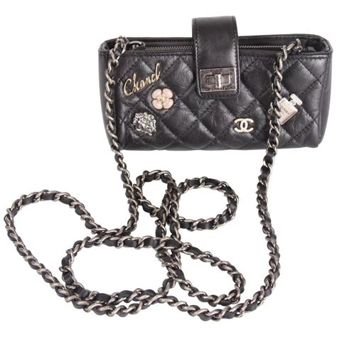 Be Lucky With A Born Lucky Clutch Bag by Chanel Reissue Lucky Charm Symbol 2 55 Small Clutch
