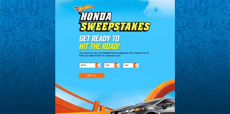 Honda Sweepstakes 2014 - register to win 2014 hgtv dream home upcomingcarshq com