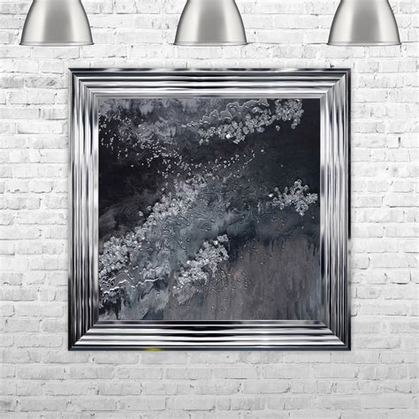 Shh Interiors by Shh Interiors Quot Quot Abstract Artwork Made With Liquid