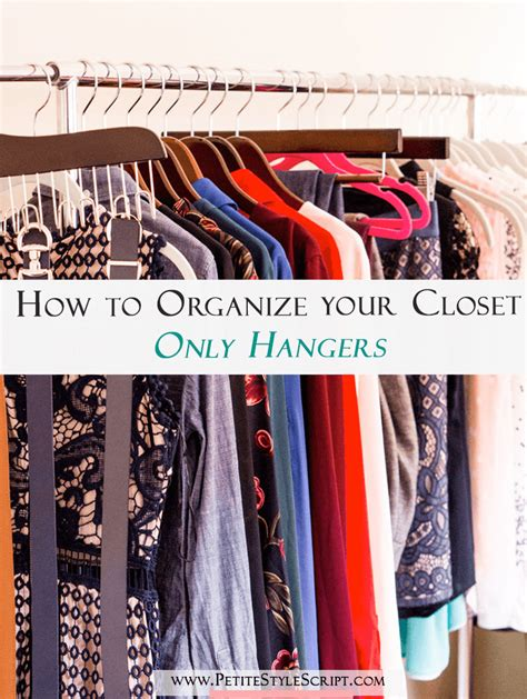 how to organize your closet for free best hangers closet accessories only hangers review