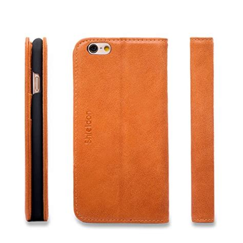 Iphone 7 47inch Flip Cover Wallet Leather Casing Dompet Armor iphone 6s shieldon handmade wallet genuine leather flip book cover with stand